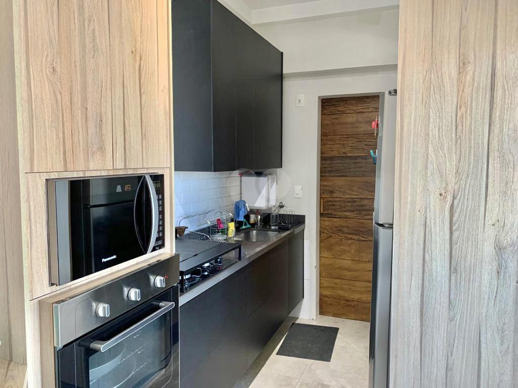 Venda Apartamento Santos Gonzaga REO564520 14