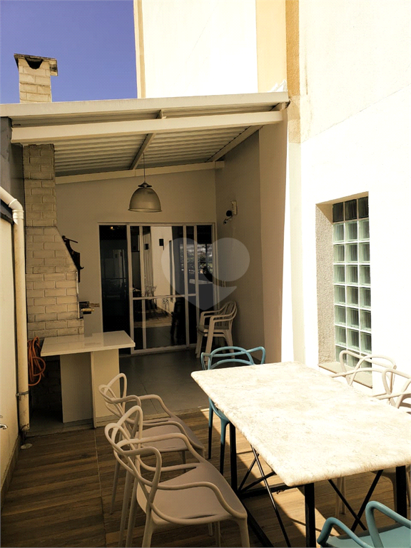 Venda Apartamento São Paulo Pinheiros REO564598 26