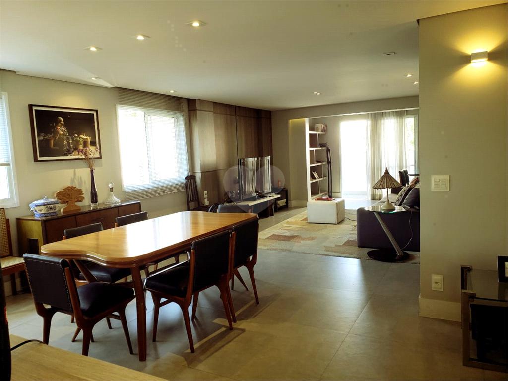 Venda Apartamento São Paulo Pinheiros REO564598 6