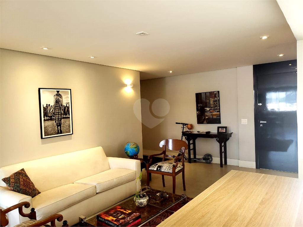 Venda Apartamento São Paulo Pinheiros REO564598 2