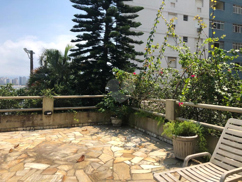 Aluguel Apartamento São Vicente Itararé REO564640 12