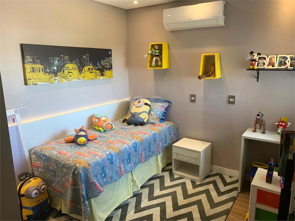 Venda Apartamento Guarulhos Parque Renato Maia REO564685 7