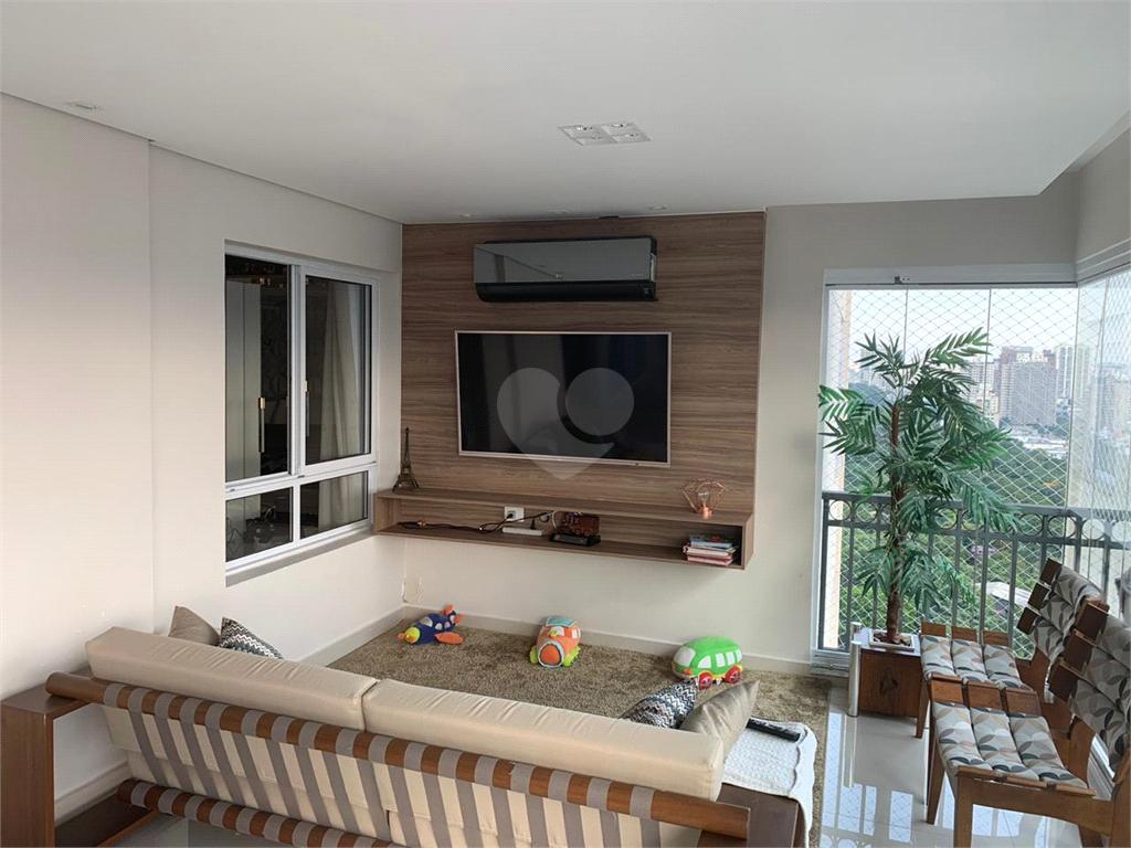 Venda Apartamento Guarulhos Parque Renato Maia REO564685 18