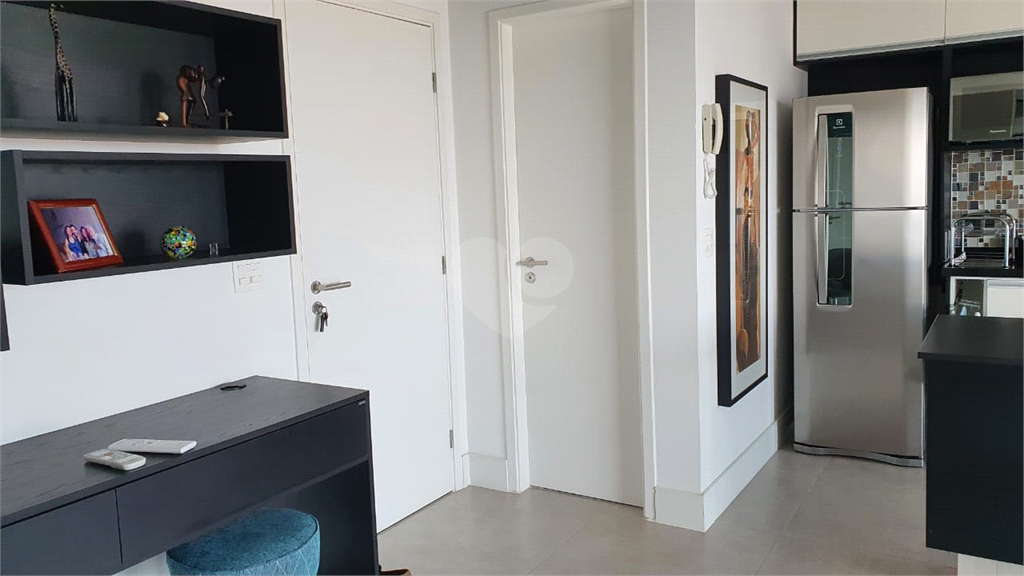 Venda Apartamento Santos Gonzaga REO564703 4
