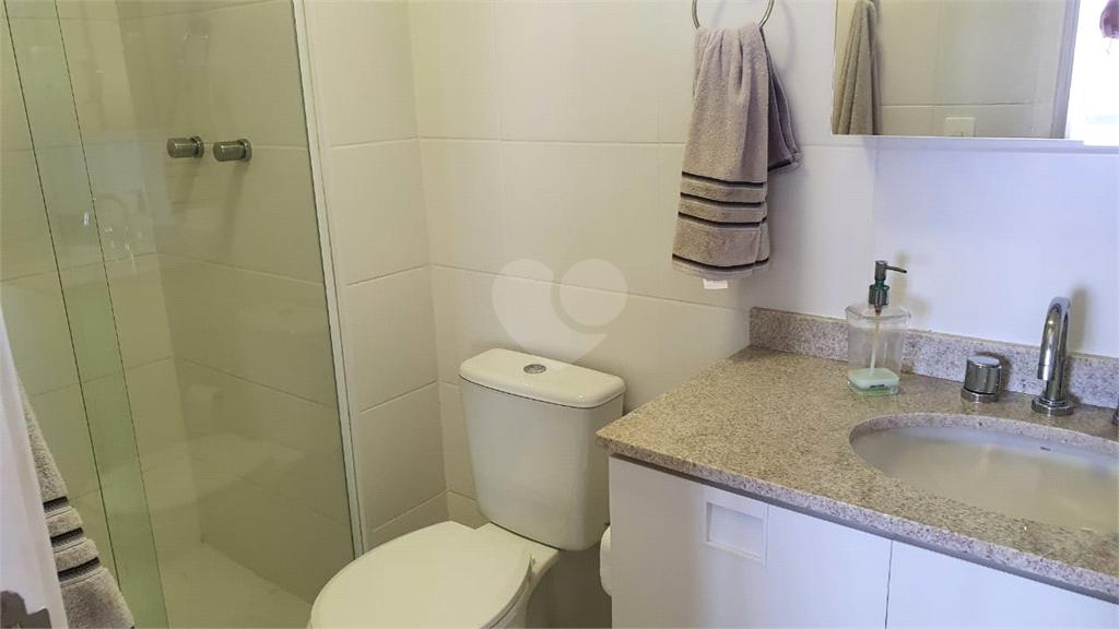 Venda Apartamento Santos Gonzaga REO564703 11