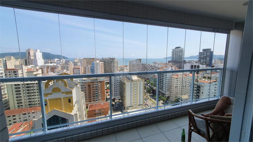Venda Apartamento Santos Gonzaga REO564703 1