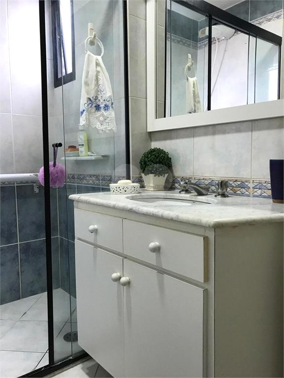 Venda Apartamento Santos Boqueirão REO564809 27