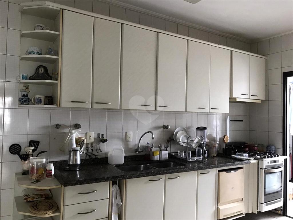 Venda Apartamento Santos Boqueirão REO564809 33