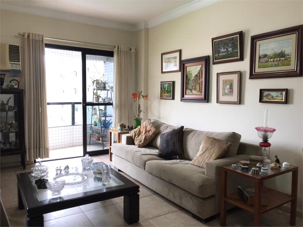 Venda Apartamento Santos Boqueirão REO564809 13