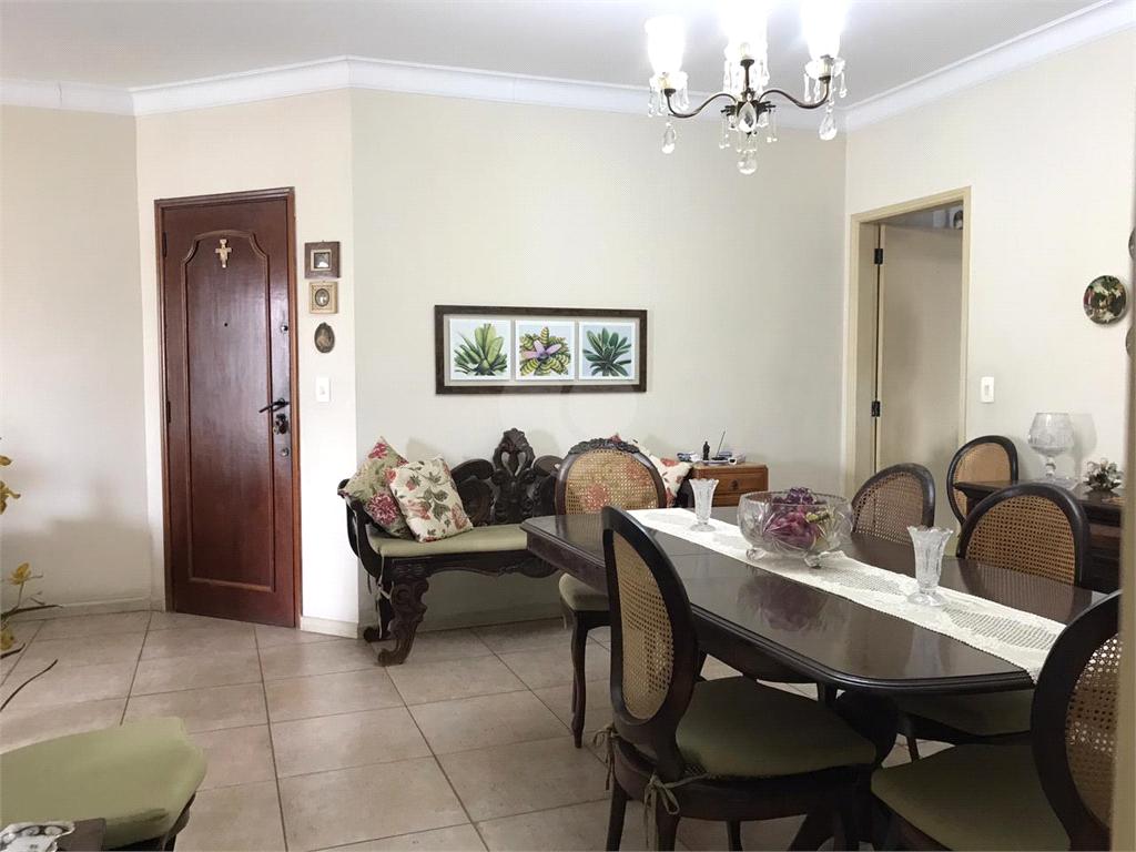 Venda Apartamento Santos Boqueirão REO564809 9