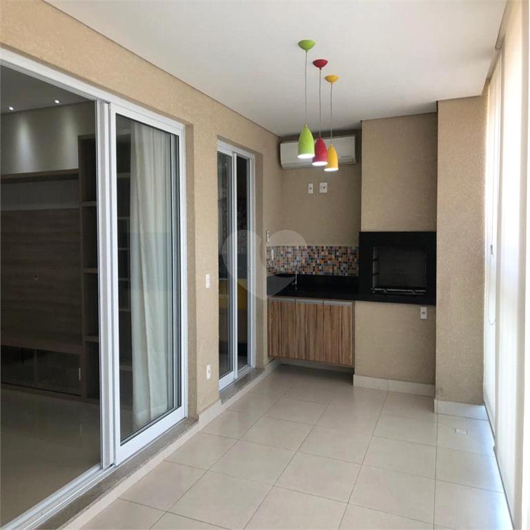 Venda Apartamento Indaiatuba Vila Castelo Branco REO564896 4