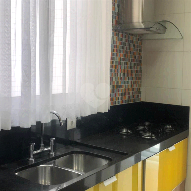 Venda Apartamento Indaiatuba Vila Castelo Branco REO564896 21