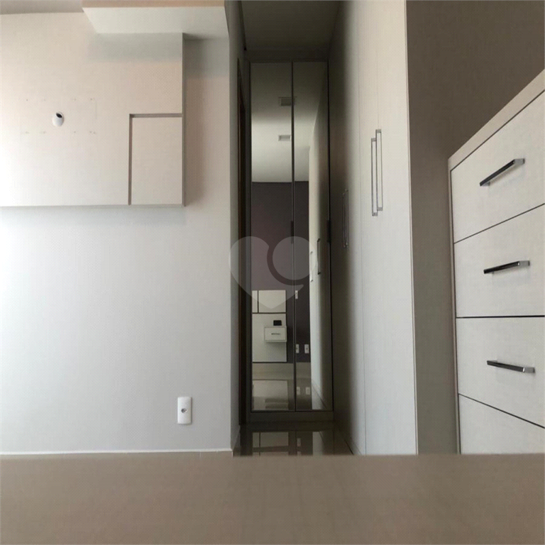 Venda Apartamento Indaiatuba Vila Castelo Branco REO564896 20