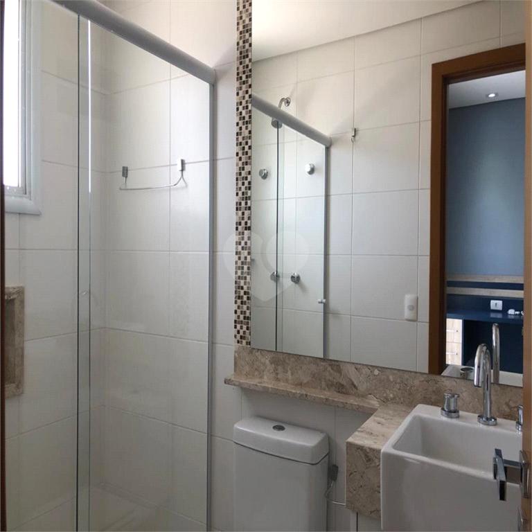 Venda Apartamento Indaiatuba Vila Castelo Branco REO564896 17