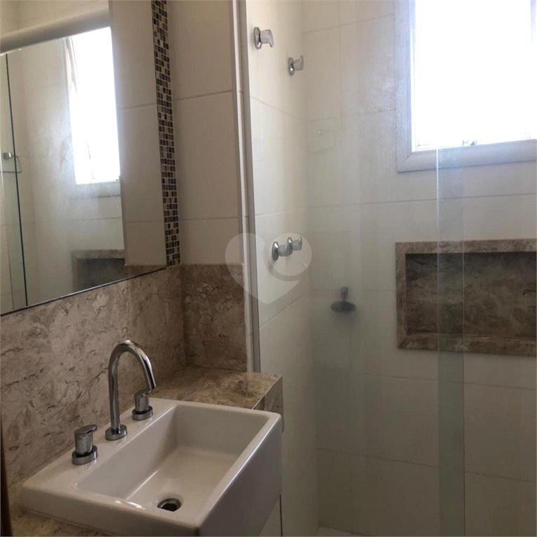 Venda Apartamento Indaiatuba Vila Castelo Branco REO564896 23