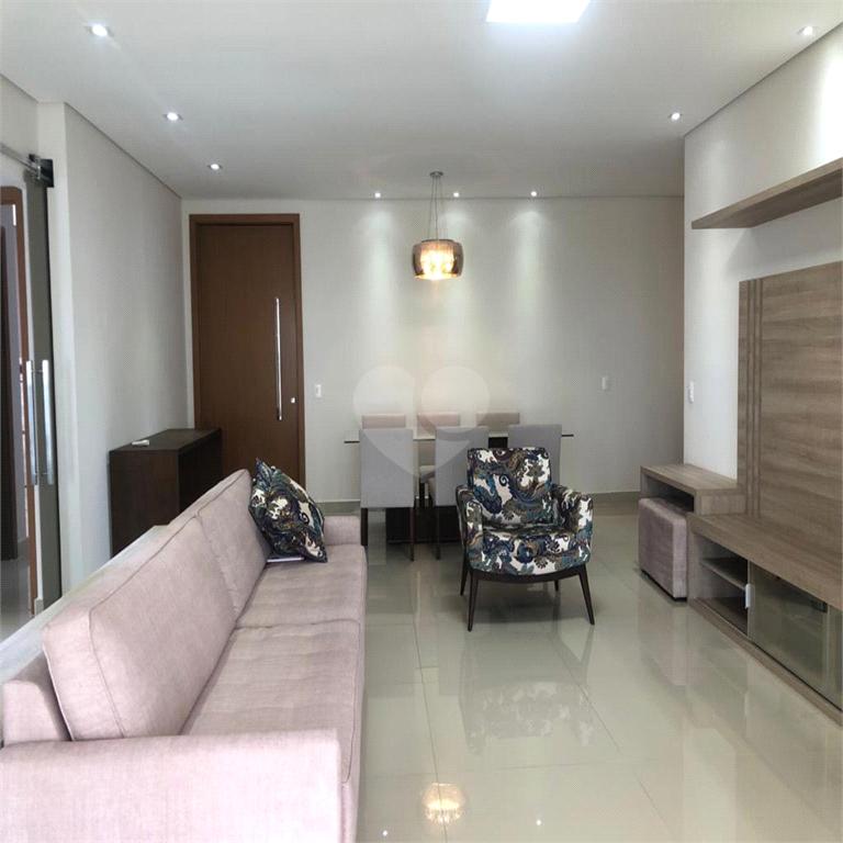 Venda Apartamento Indaiatuba Vila Castelo Branco REO564896 1