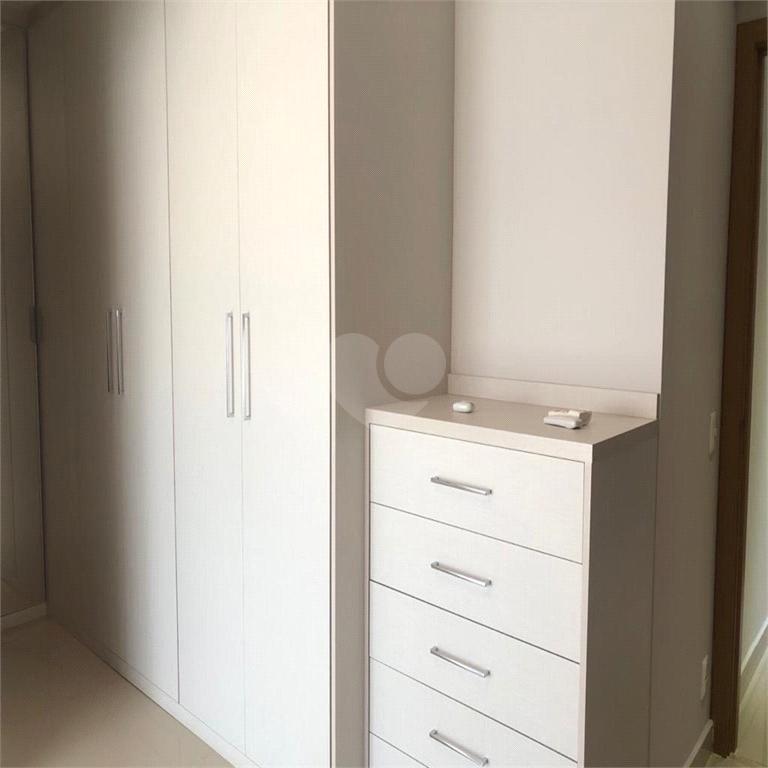 Venda Apartamento Indaiatuba Vila Castelo Branco REO564896 22