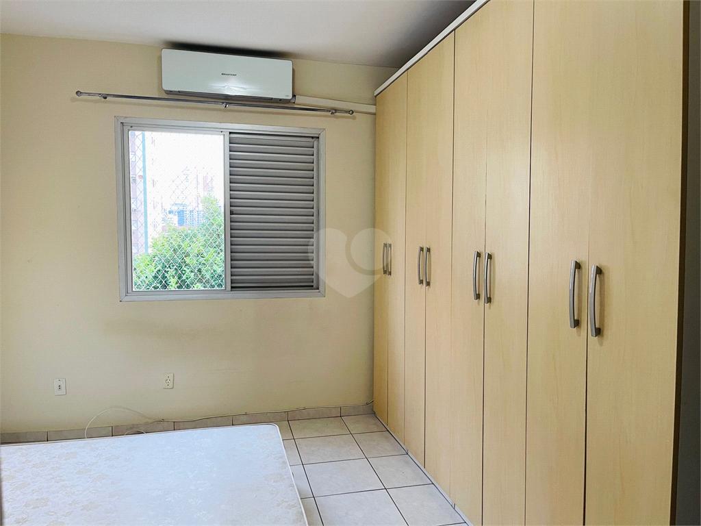 Venda Apartamento Santos Campo Grande REO565031 14