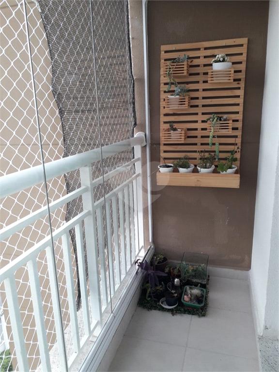 Venda Apartamento Mogi Das Cruzes Cézar De Souza REO565063 27
