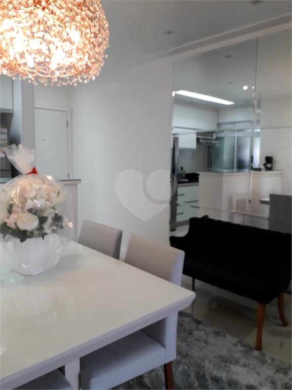 Venda Apartamento Mogi Das Cruzes Cézar De Souza REO565063 22