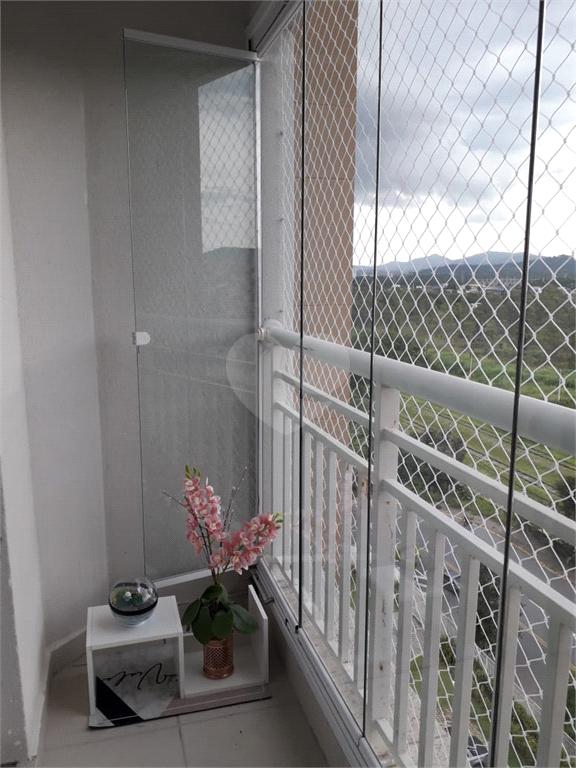 Venda Apartamento Mogi Das Cruzes Cézar De Souza REO565063 26