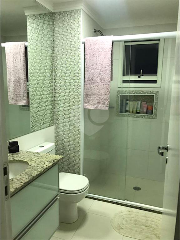 Venda Apartamento Guarulhos Vila Rosália REO565122 24