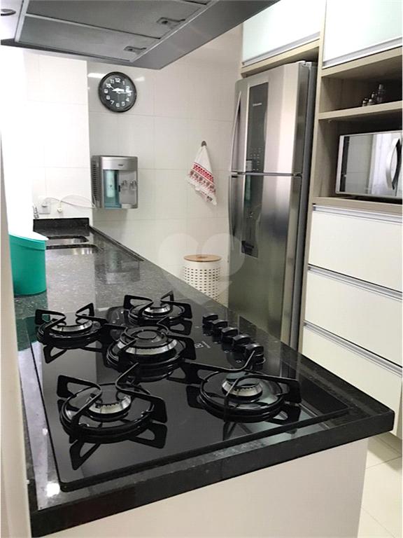 Venda Apartamento Guarulhos Vila Rosália REO565122 11