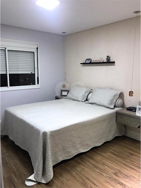 Venda Apartamento Guarulhos Vila Rosália REO565122 19