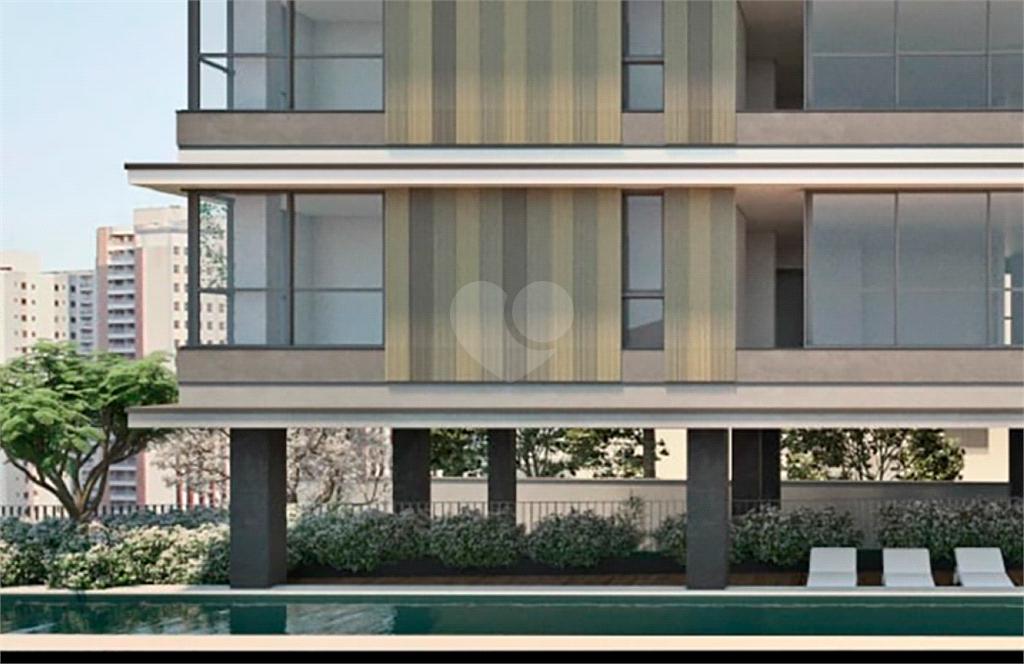 Venda Apartamento São Paulo Pinheiros REO565131 14