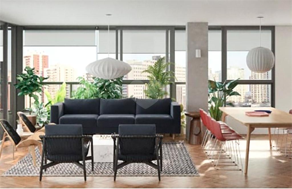 Venda Apartamento São Paulo Pinheiros REO565131 6