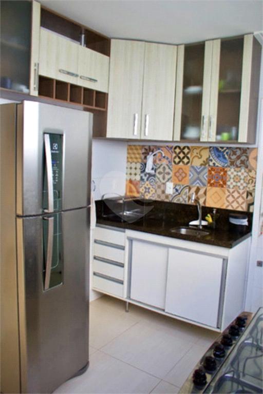 Venda Apartamento Salvador Rio Vermelho REO565206 19