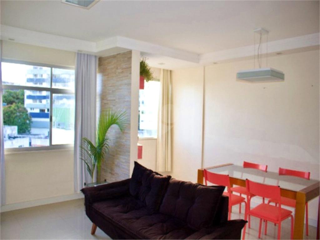 Venda Apartamento Salvador Rio Vermelho REO565206 2