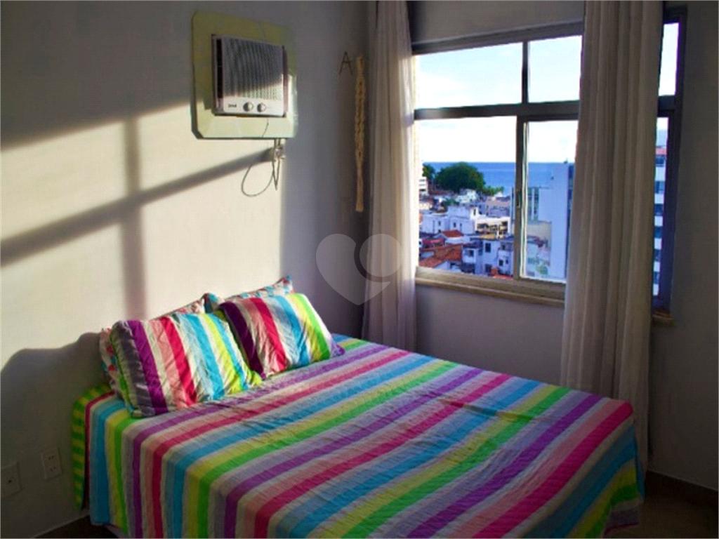 Venda Apartamento Salvador Rio Vermelho REO565206 11