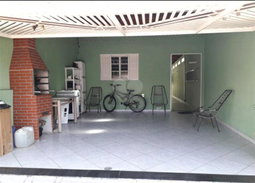 Venda Casa de vila Indaiatuba Jardim Morada Do Sol REO565330 11