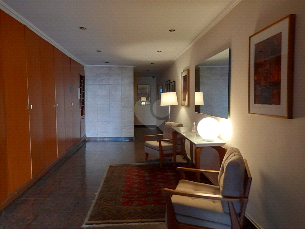 Venda Apartamento São Paulo Pinheiros REO565496 1