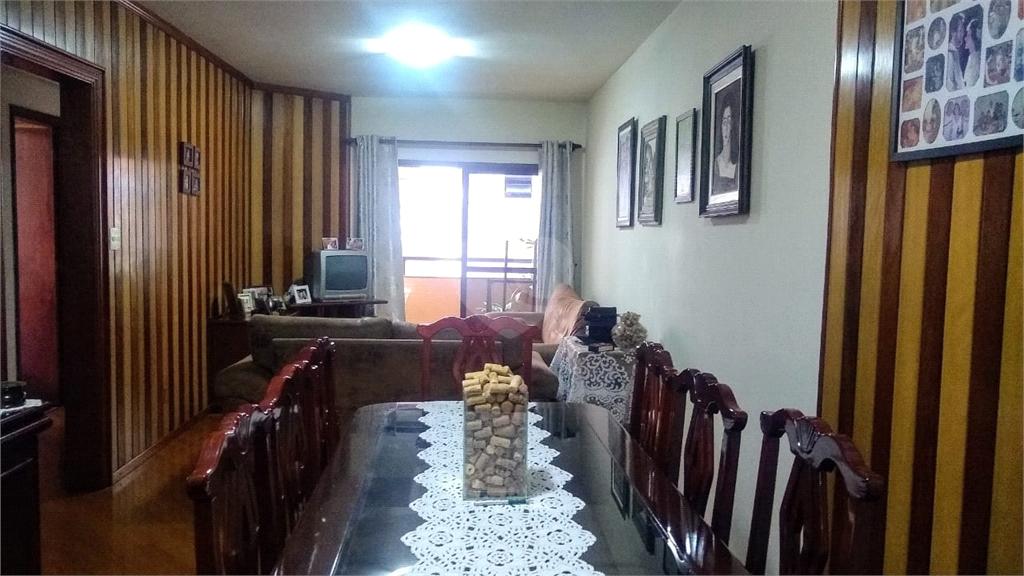 Venda Apartamento Santos Gonzaga REO565526 3