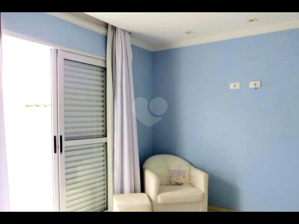 Venda Casa São Paulo Vila Guilherme REO565532 7
