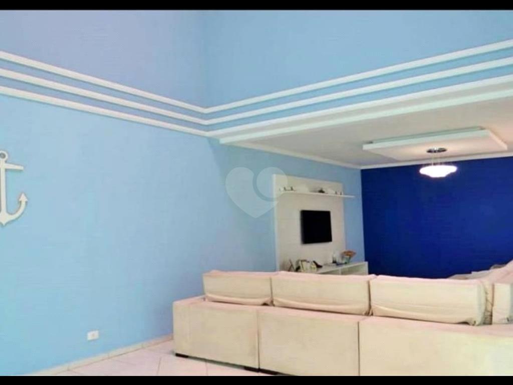 Venda Casa São Paulo Vila Guilherme REO565532 20