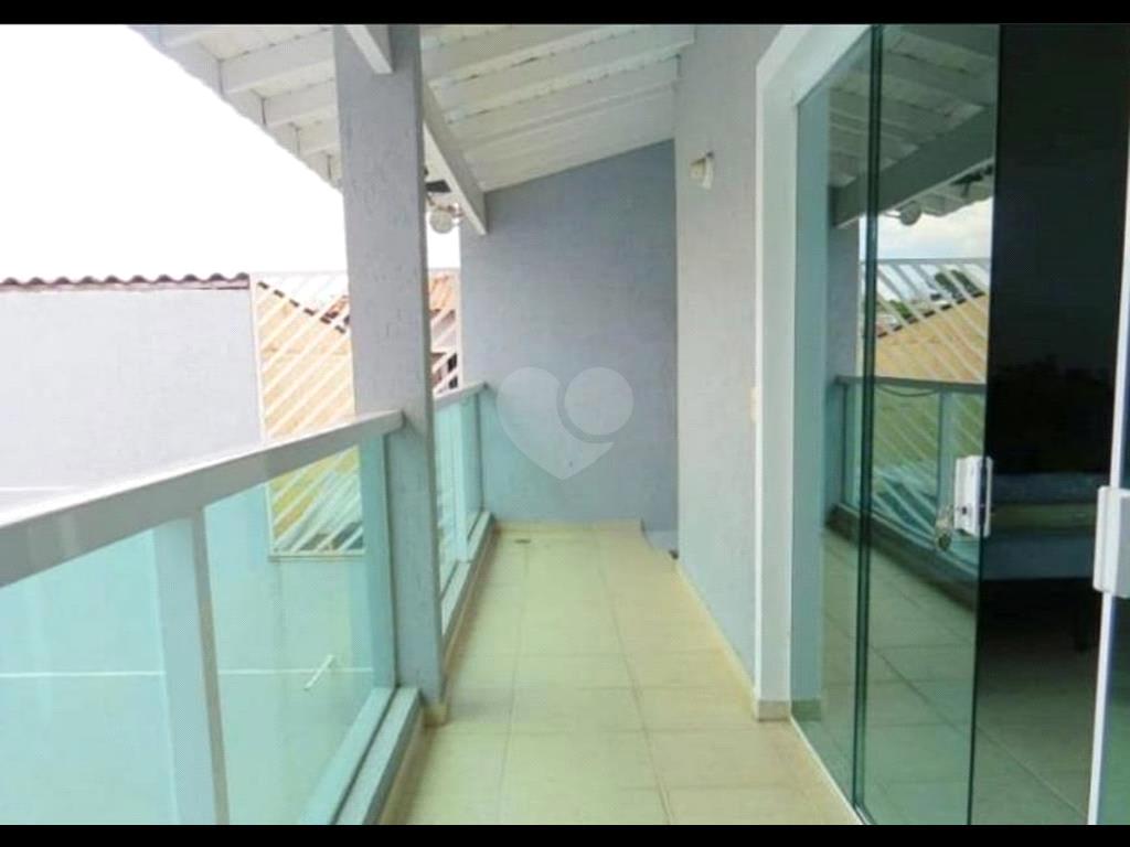 Venda Casa São Paulo Vila Guilherme REO565532 4