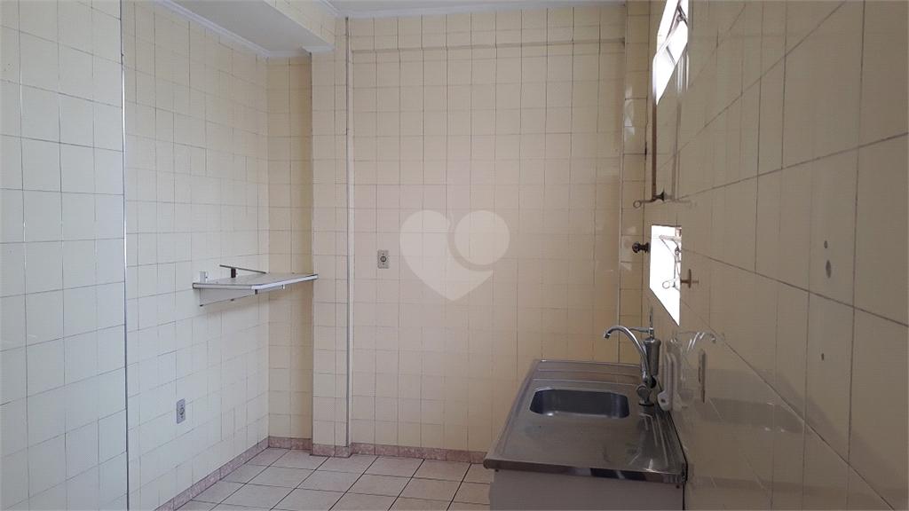 Venda Apartamento São Paulo Pinheiros REO565598 4