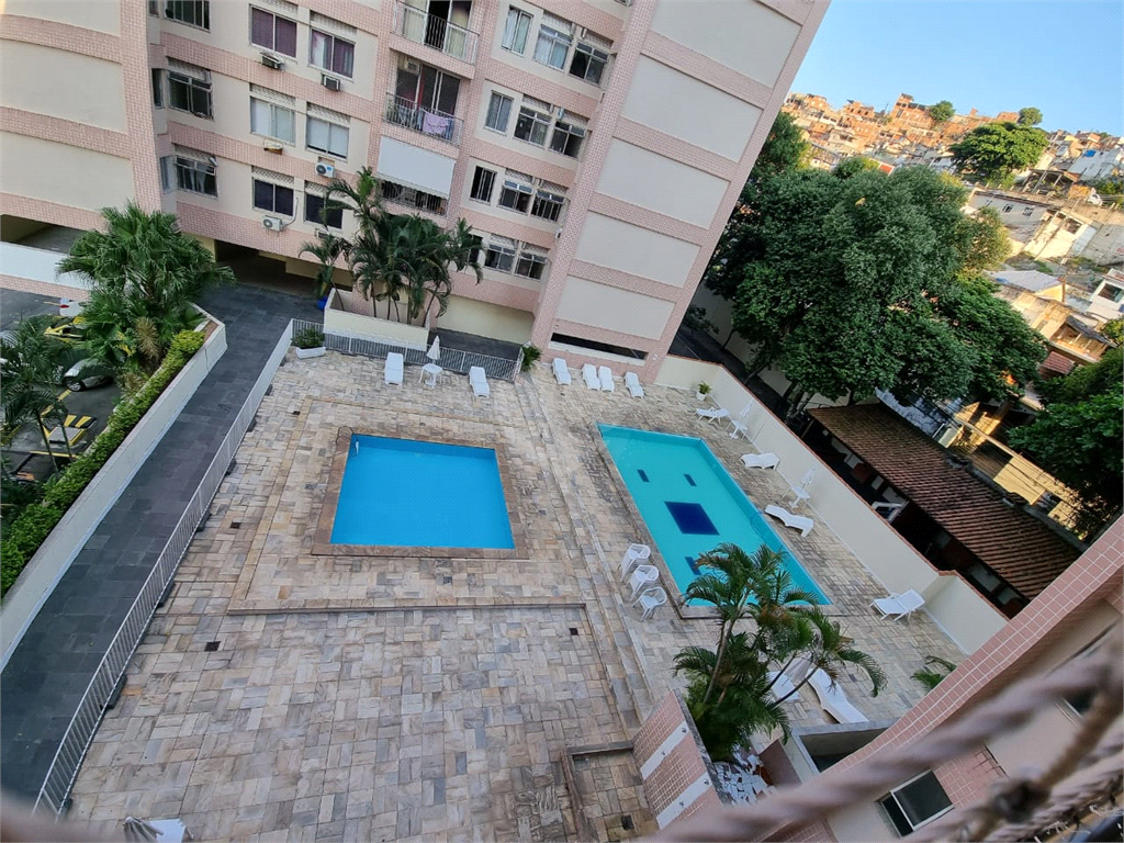 Venda Apartamento Rio De Janeiro Engenho Novo REO565637 29