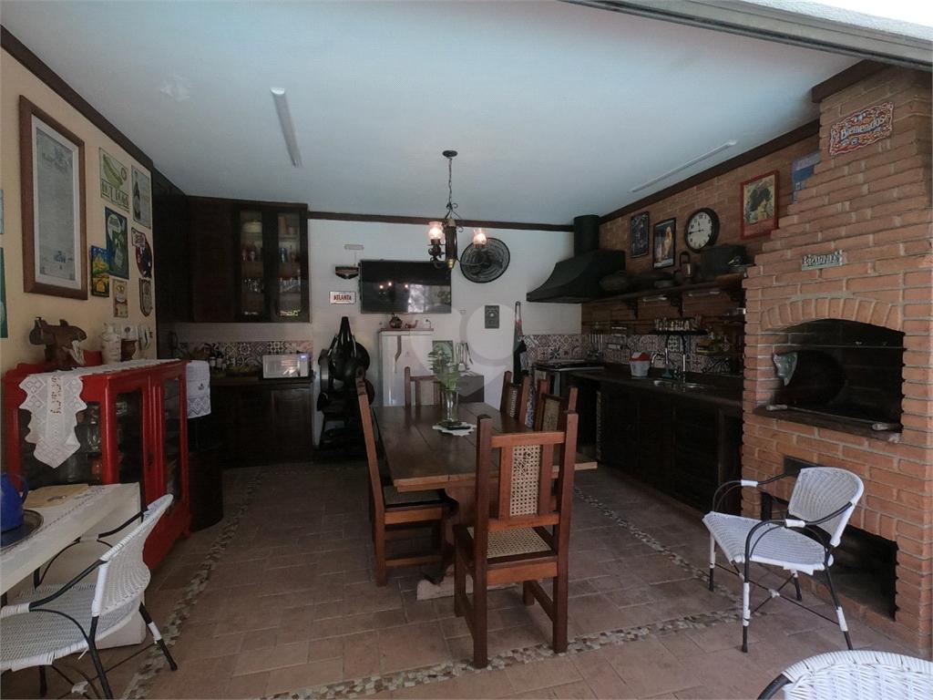 Venda Casa Santos Boqueirão REO565717 11