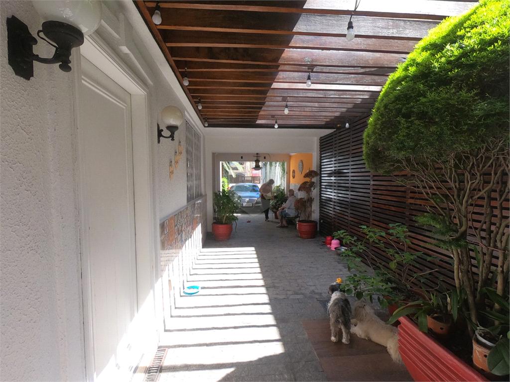 Venda Casa Santos Boqueirão REO565717 5