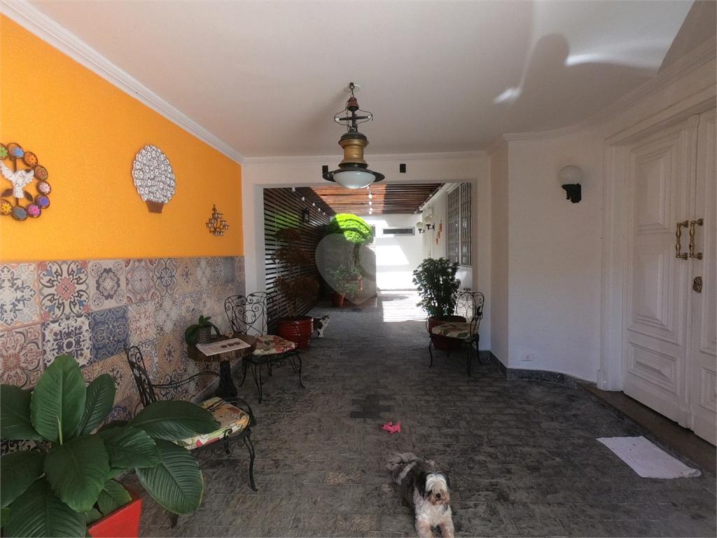 Venda Casa Santos Boqueirão REO565717 4