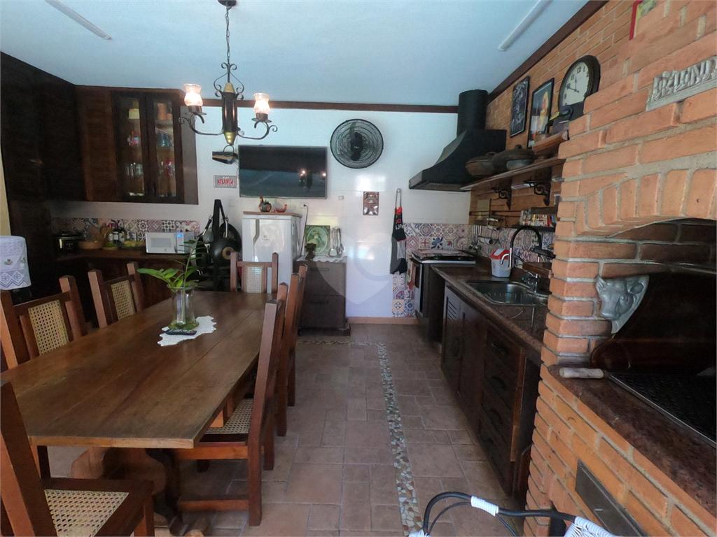 Venda Casa Santos Boqueirão REO565717 10