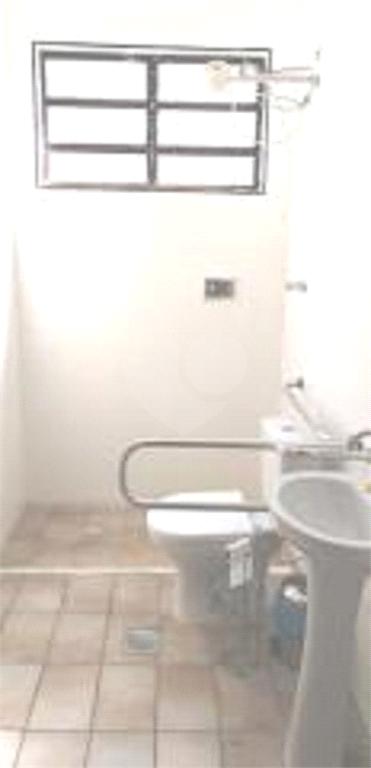 Venda Casa Santos Vila Mathias REO565782 17