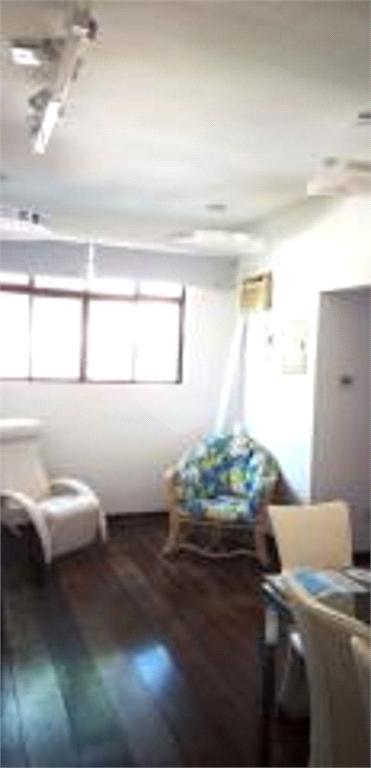 Venda Casa Santos Vila Mathias REO565782 18