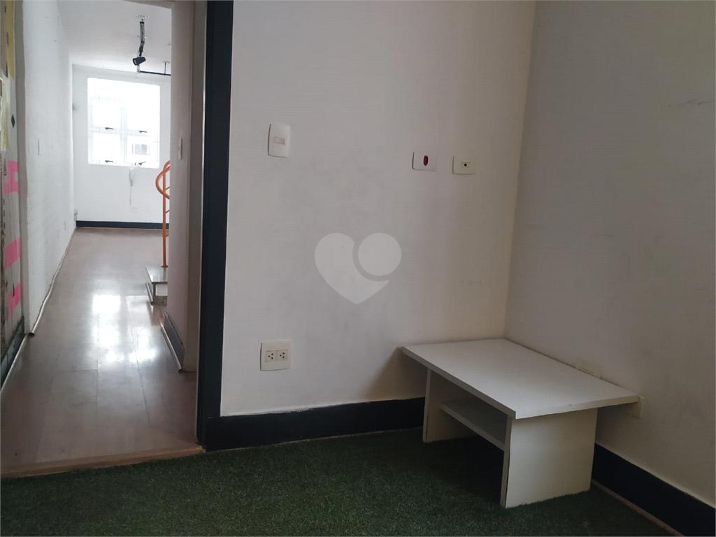 Venda Casa São Paulo Pinheiros REO565799 14