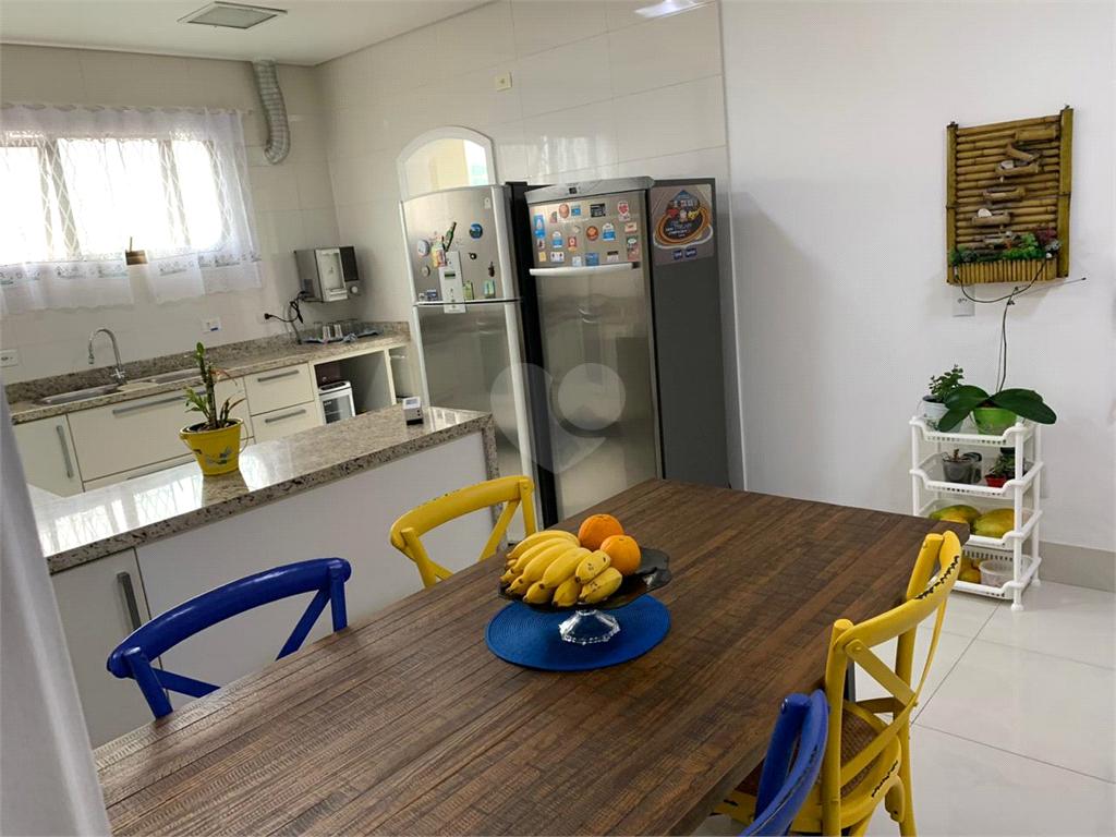 Venda Apartamento Santos Gonzaga REO565819 36