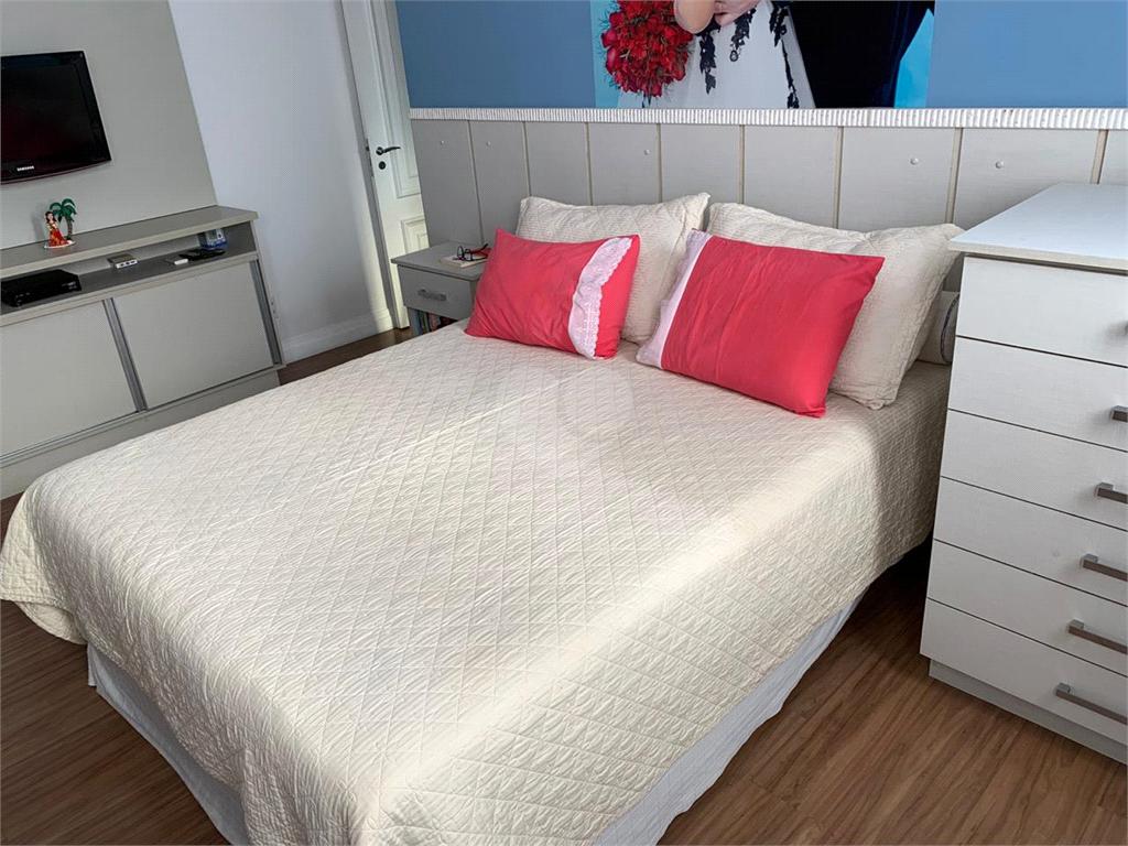 Venda Apartamento Santos Gonzaga REO565819 15